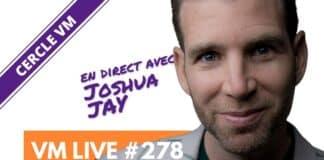 VM Live Joshua JAY