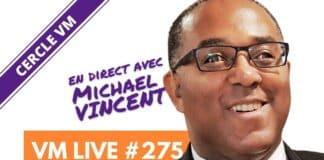 VM Live Michael VINCENT