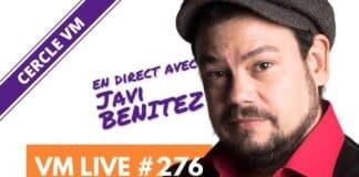 VM Live VM Javi BENITEZ