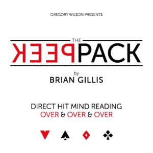 The Peek Pack de Greg WILSON