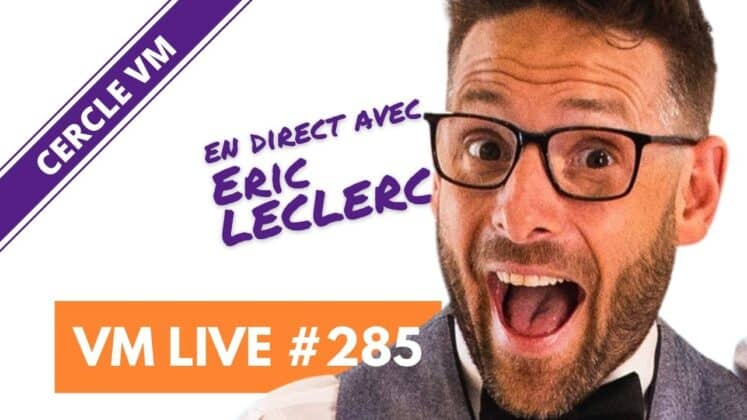 VM Live Eric LECLERC