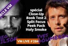 VM Live Greg WILSON + Yves DOUMERGUE