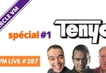 VM Live Tenyo