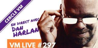 VM Live Dan HARLAN