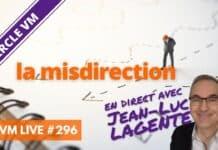 VM Live Misdirection