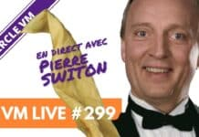 VM Live Pierre SWITON