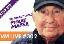 VM Live Pierre MAYER