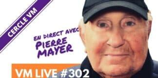 VM Live Pierre MAYER