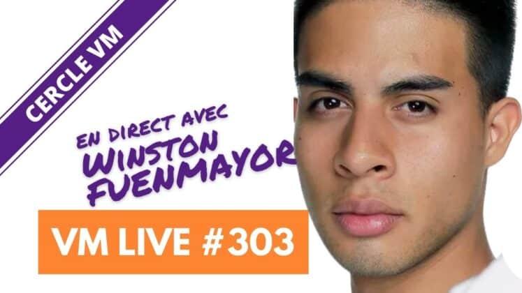 VM Live Winston FUENMAYOR
