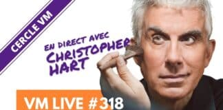 VM Live Christopher HART