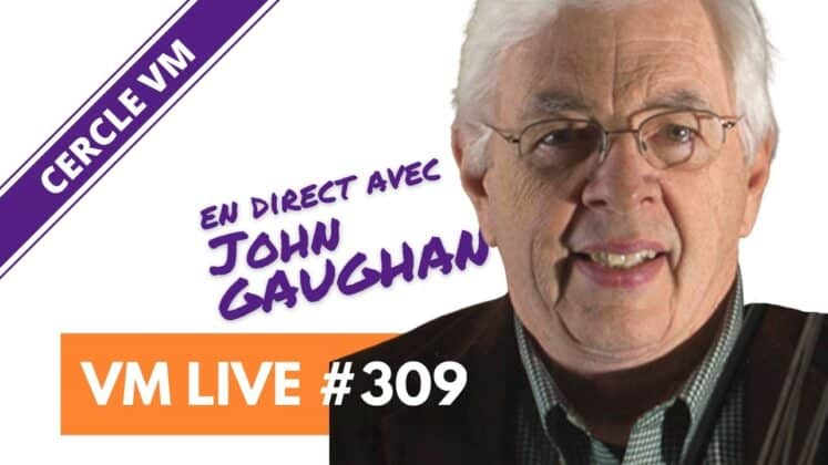 VM Live John GAUGHAN