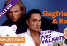 VM Live Siegfried & Roy