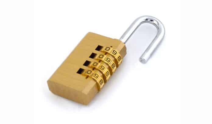 Dead Lock de Michael MURRAY cadenas