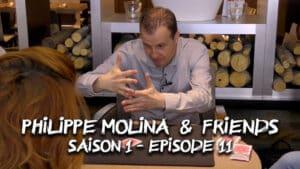 Huile & eau 2017 - P. Molina - PM&Friends S1E11