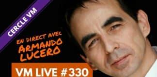 VM Live Armando LUCERO