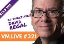 VM Live David REGAL