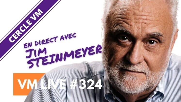 VM Live Jim STEINMEYER