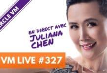 VM Live Juliana CHEN