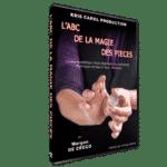 ABC de la Magie des Pièces