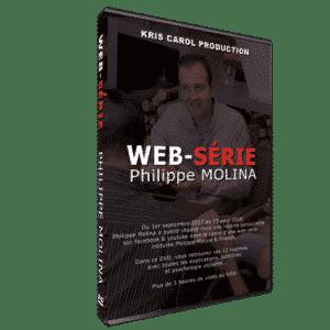 Web serie de Philippe MOLINA