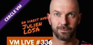 VM Live Julien LOSA