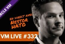 VM Live Nestor HATO