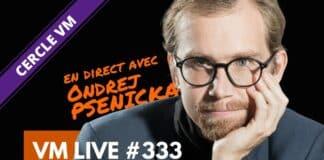 VM Live Ondrej PSENICKA