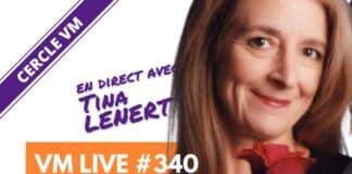 VM Live Tina LENERT