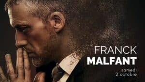 Conférence de Franck MALFANT