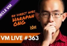 VM Live Harapan ONG